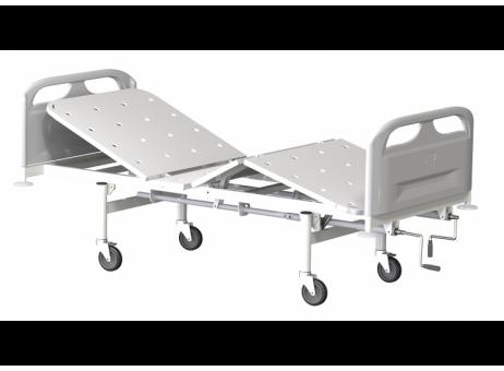 Кровать функциональная 3-х секционная МСК-1103