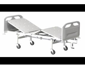 Кровать функциональная 3-х секционная МСК-2103
