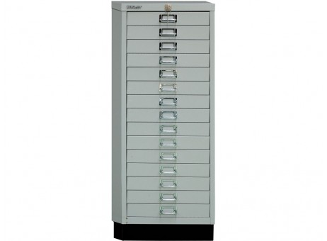 Многоящичные шкафы BISLEY BA 3/15L (PC 119)