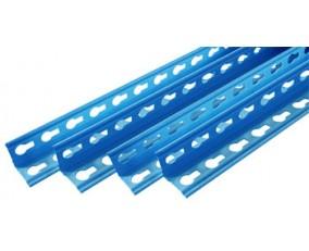 Стойка МКФ 200, цвет синий