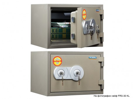 Сейф VALBERG FRS-36 KL