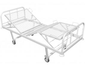 Кровать общебольничная КМ-03