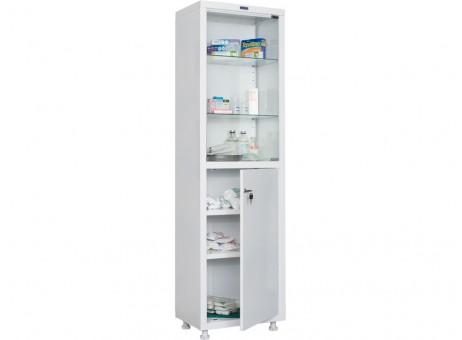 Шкаф медицинский МД 1 1650/SG