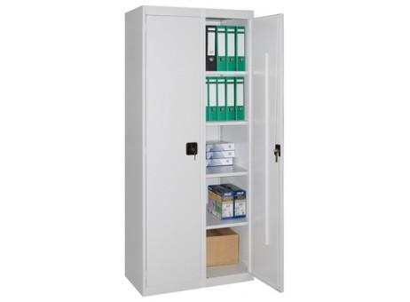 Шкаф металлический архивный ШМА 800 (50)