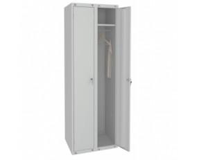 Шкаф металлический для одежды ШМ 22-600