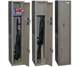 Шкаф оружейный Д-1 Е