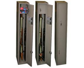 Шкаф оружейный Д-2 Е